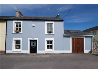 Photo of Blue Cottage, Rope Walk, Blackrock, Cork, T12 W6D9