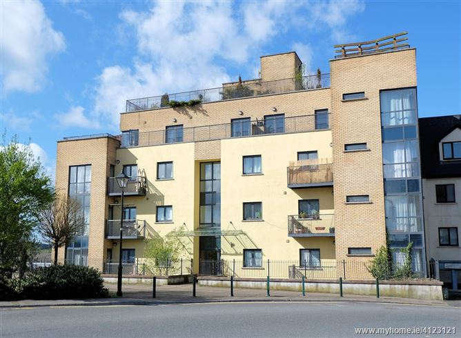 Photo of 8 The Quays, Market Square, Longford, Longford