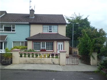 Photo of 8 Croagh Patrick Avenue, Letterkenny, Donegal