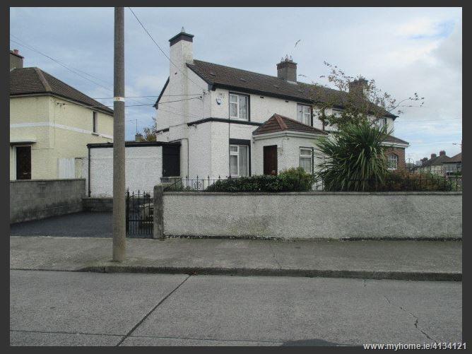 Photo of 403 Captain's Road, Crumlin, Dublin 12