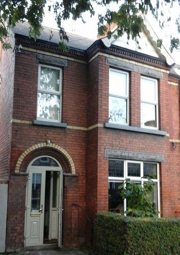 Main image for City centre red-brick home, Dublin