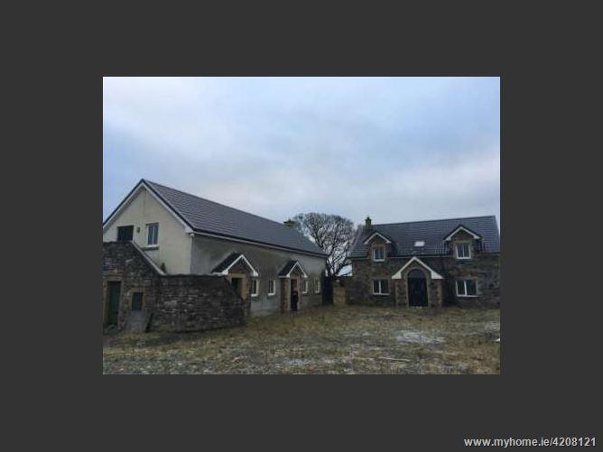 Kingsland Cottage , Boyle, Roscommon
