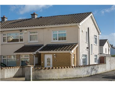 Main image of 98a Pinebrook Drive, Artane, Dublin 5