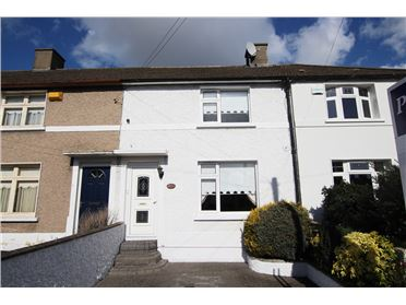 Photo of 66 Drumcliffe Road, Cabra, Dublin 7