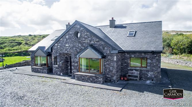 Main image for Upper Termons, Waterville, Kerry