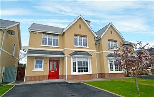 8 The Crescent, Oakfield, Charleville, Cork