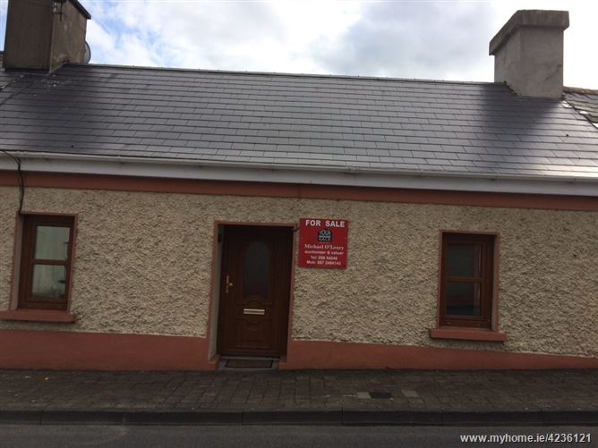 83 New Street, Lismore, Waterford