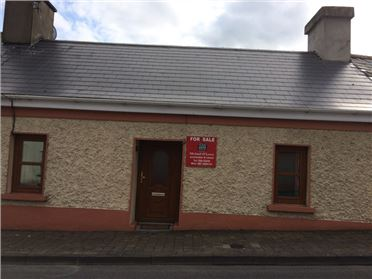 Photo of 83 New Street, Lismore, Waterford