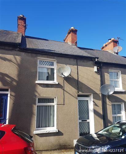 No. 42 Carrigeen Street, Wexford Town, Wexford