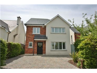 Photo of 19 Oldwood, Oldtown Demesne, Naas, Co Kildare