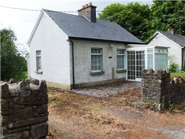 Photo of  6 St.Coleman's Terrace, Castletown, Westmeath