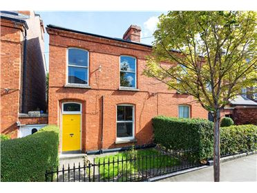 Photo of 25 Castlewood Park, Rathmines, Dublin 6