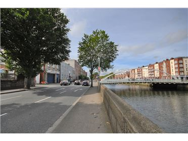 Photo of 10 Usher's Island and 32 Island Street, South City Centre - D8, Dublin 8