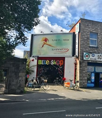 10 Usher's Island and 32 Island Street, South City Centre - D8, Dublin 8