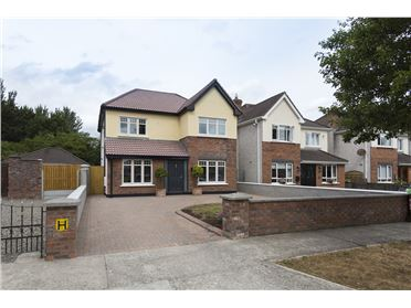 Photo of 58 Hamilton Hall, Dunboyne, Meath