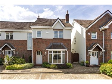 Main image of 15 Whately Place, Stillorgan, Co. Dublin