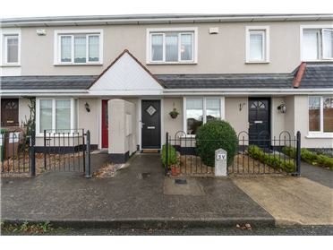 Main image of 16 Holywell road, Swords, County Dublin