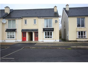 Photo of 7 Cherry Tree Park, Riverstown, Sligo