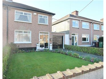 Photo of 15 Chanel Grove, Coolock, Dublin 5