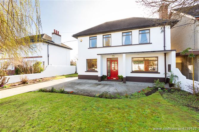 'Alanderry' 6 Woodbine Road, Booterstown, County Dublin