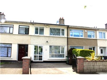 Main image of 3 Alderwood Way, Springfield, Tallaght, Dublin 24