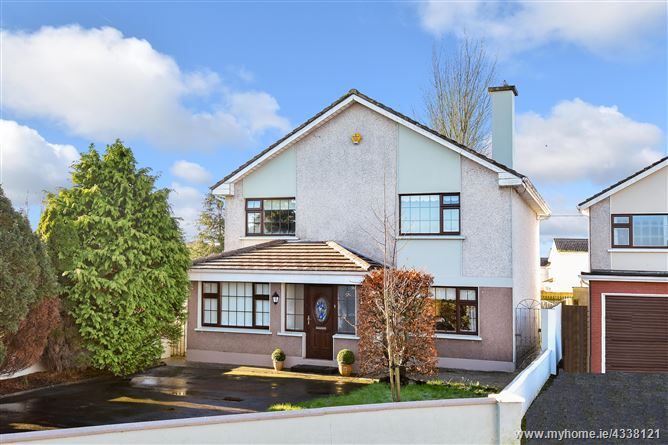 Main image for 1 Castlelawn Heights, Headford Road, Galway