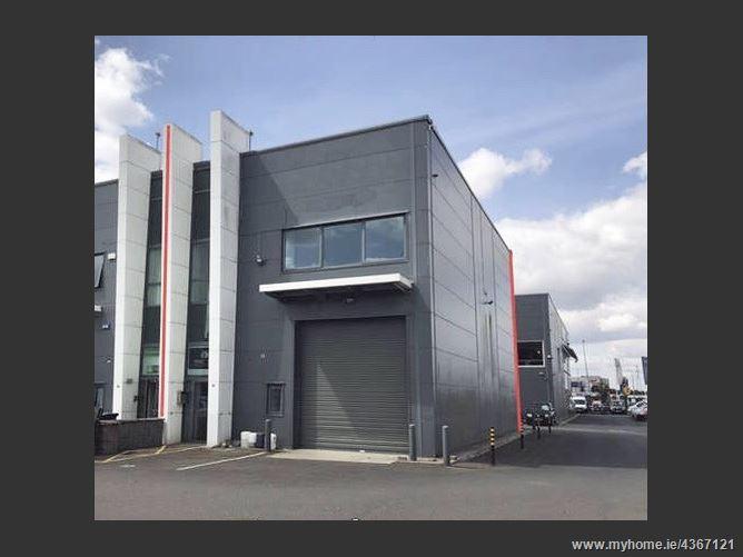 Main image for Unit 17 Turvey Business Centre, Donabate, Dublin