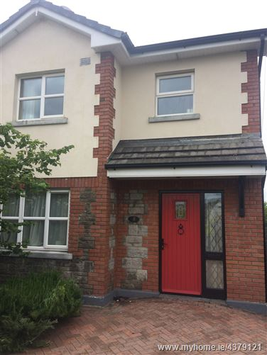 Main image for 8 Clarney Hall, Rathdowney, Laois