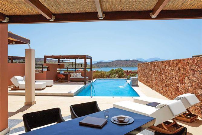 Main image for Domes Luxury IV,Domes of Elounda,Crete,Greece
