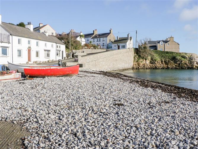 Main image for Halcyon Annexe,Benllech, Anglesey, Wales