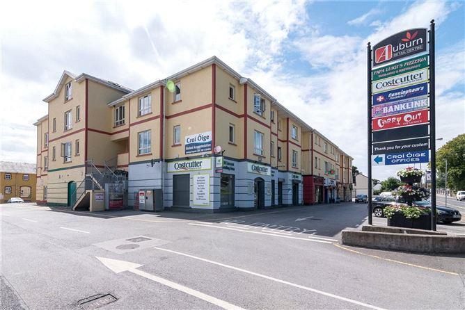 Main image for 13 Croi Oige,Dublin Road,Athlone,Co. Westmeath,N37 KW83