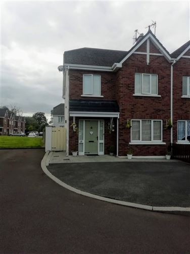 Main image for Chancery Park Rise, Tullamore, Offaly
