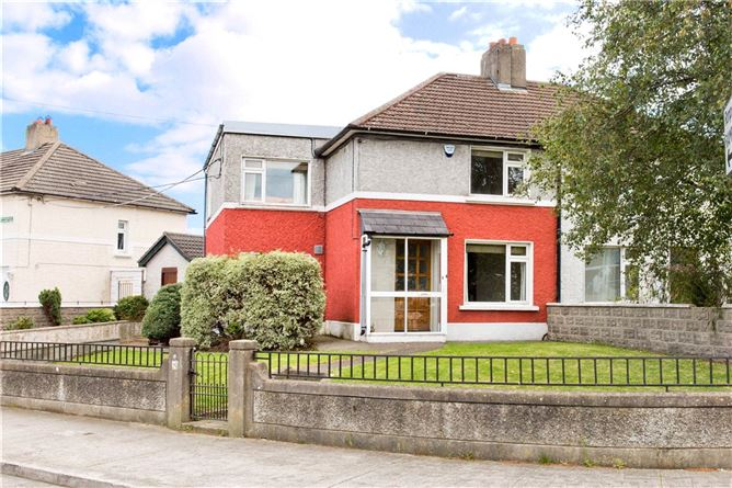 Main image for 25 Faughart Road,Crumlin,Dublin 12,D12 AD6D