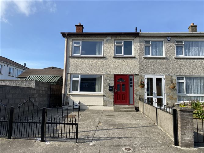 Main image for 1 Alderwood Ave, Tallaght,   Dublin 24