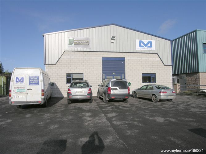 Mullaghboy Estate, Navan