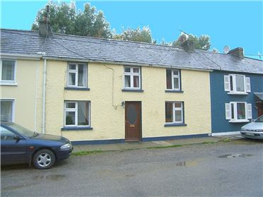 Hamlet Cottage, Kilmacsimon Quay, Bandon, Co. Cork