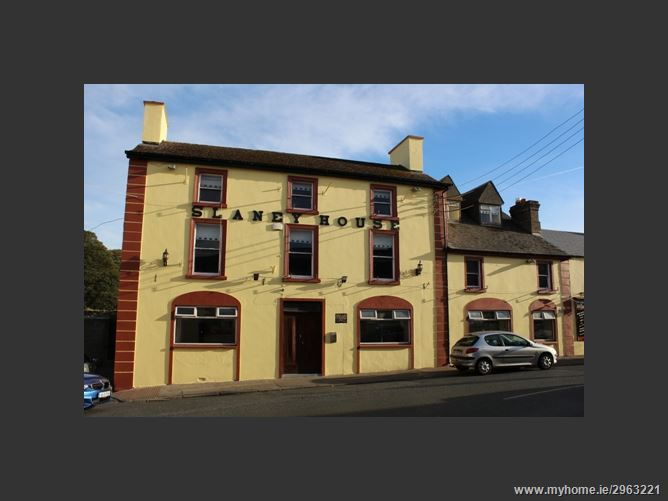 Main image for Formerly Slaney Hotel, Tullow, Co. Carlow