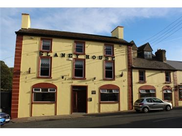 Formerly Slaney Hotel