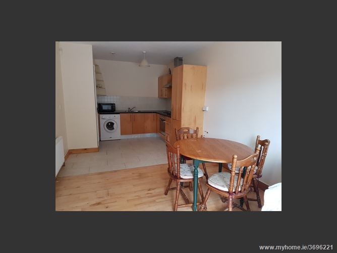 Apartment 2, Court Place, Main Street, Baltinglass, Wicklow