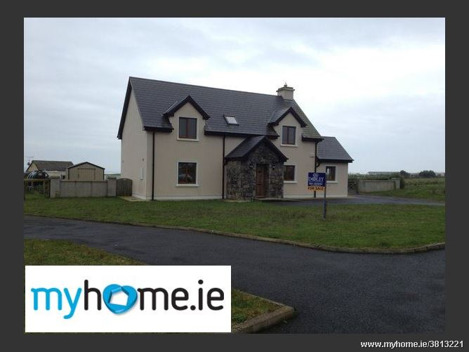 2 Cloughandine, Liscannor, Co. Clare
