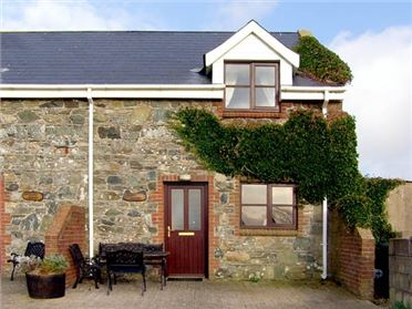 Photo of Saltee Cottage,Saltee Cottage, Mill Road Farm, Kilmore Quay, County Wexford, County Wexford, Ireland