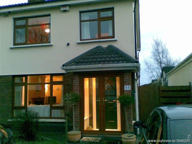 Photo of 55 Crestwood Road, Ashbourne, Meath