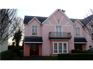Photo of 46 Wolseley Park, Tullow, Co. Carlow