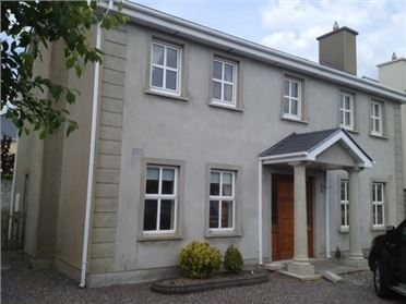 Photo of 26 Mounthawk Manor, Caherlsee, Tralee, Kerry