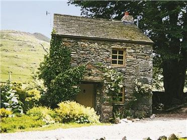 Main image of St Francis Cottage,Ulpha and the Duddon Valley, Cumbria, United Kingdom