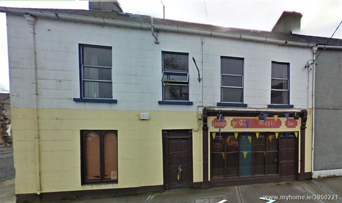 The Maple Bar, St. Brendan Street, Portumna, Galway