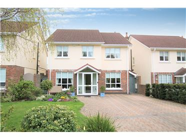 Main image of 137 Stepaside Park, Stepaside, Dublin 18