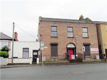 Photo of 26 & 26A Montpelier Hill, off Infirmary Road, Dublin 7, Dublin
