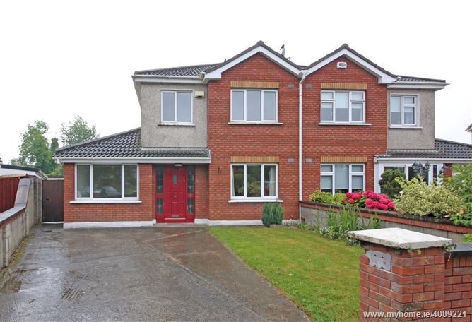 16 Parklands Close, Maynooth, Kildare