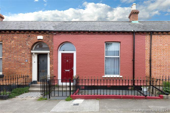 29 St Albans Road , South Circular Road, Dublin 8